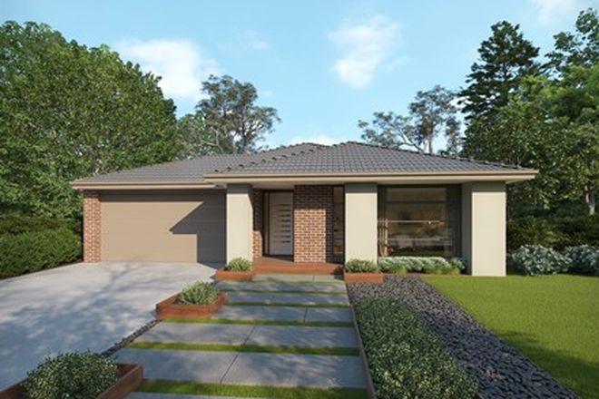 Picture of Lot 6 Fish Court, BALLAN VIC 3342