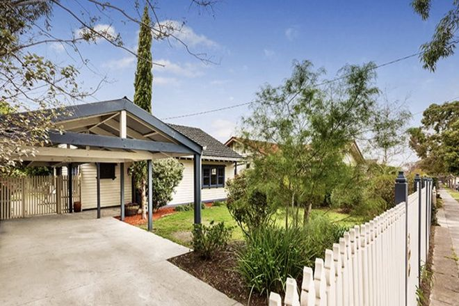 Picture of 23 Charles Street, GLEN IRIS VIC 3146