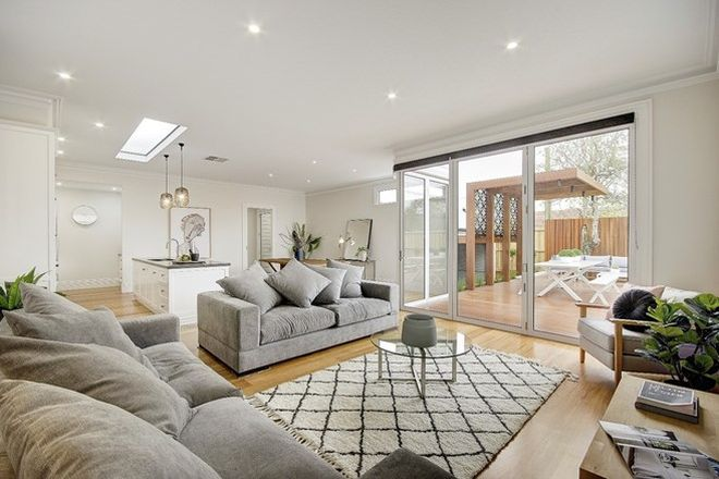 Picture of 16 Aphrasia Street, NEWTOWN VIC 3220