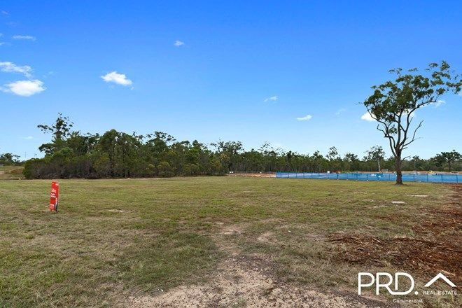 Picture of Lot 8, 9 & 10 Production Street, MARYBOROUGH WEST QLD 4650