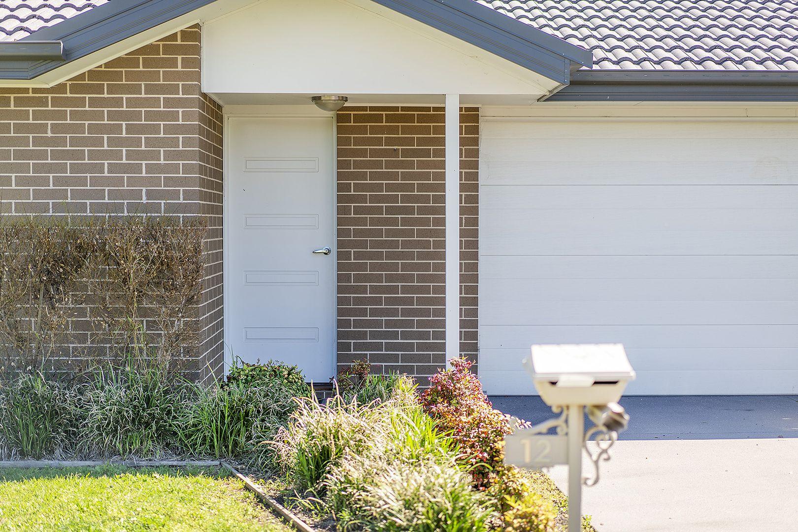 12 Kite Street, Aberglasslyn NSW 2320, Image 1