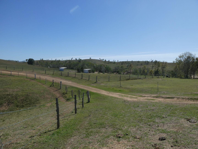 125 BURNETT VALE LANE, Good Night QLD 4671, Image 2
