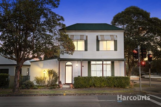 Picture of 45 Metcalfe Street, WALLSEND NSW 2287