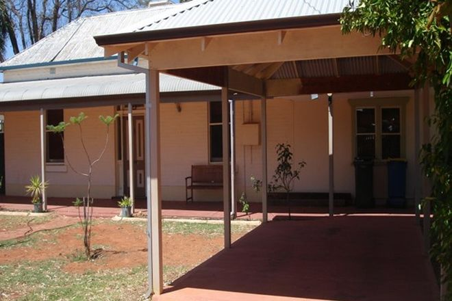 Picture of 37 Campbell Street, LAMINGTON WA 6430