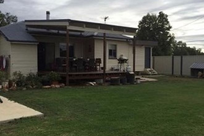 Picture of 174 Alice Street, MITCHELL QLD 4465