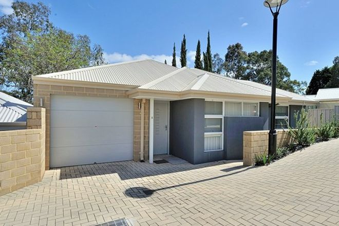 Picture of 6/23 Coongan Avenue, GREENMOUNT WA 6056