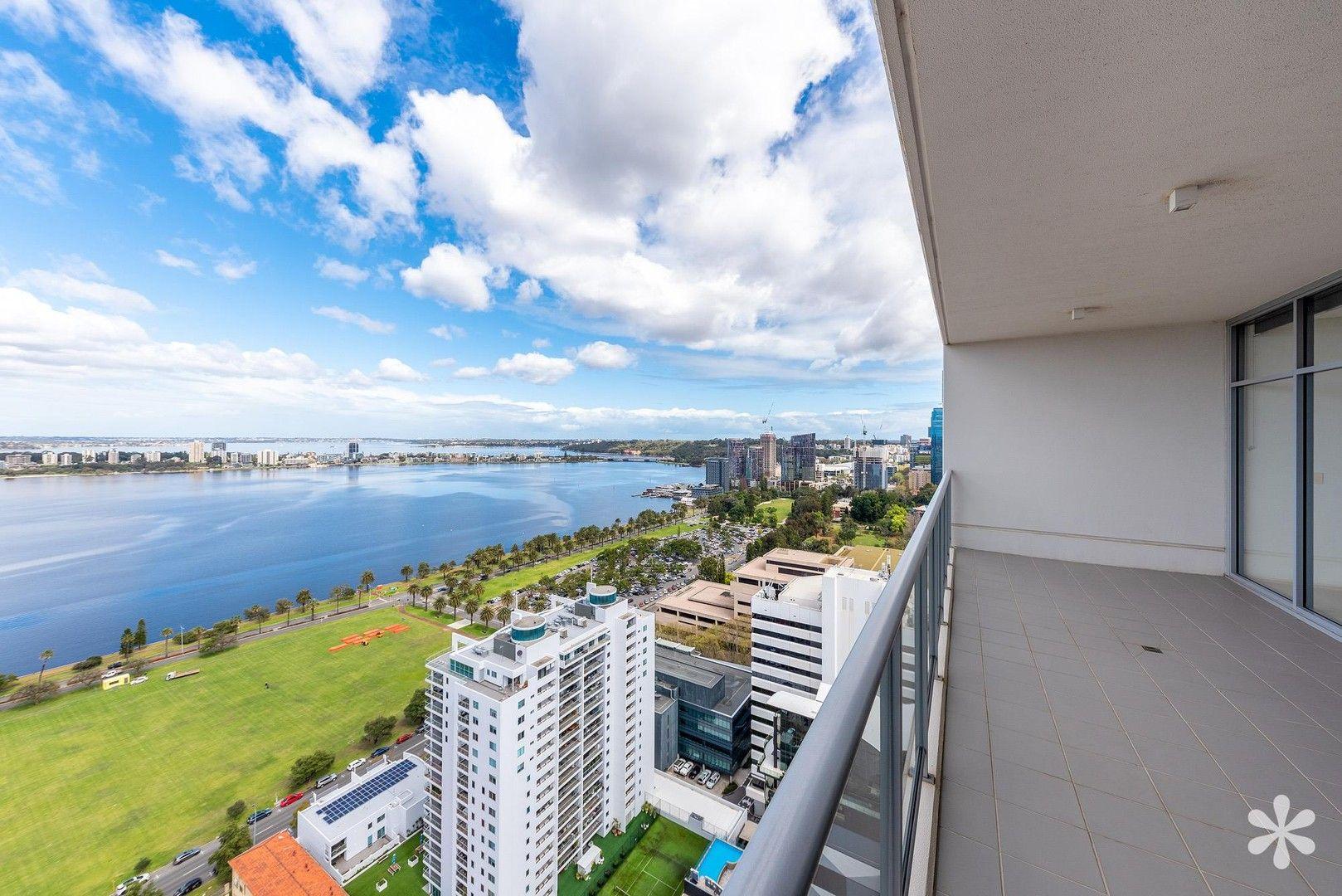 House in 2602/237 Adelaide Terrace, PERTH WA, 6000