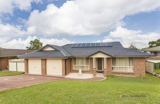 Picture of 16 Finch Close, Cameron Park NSW 2285