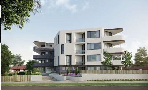 5/2-4 Patricia St, Mays Hill NSW 2145, Image 0