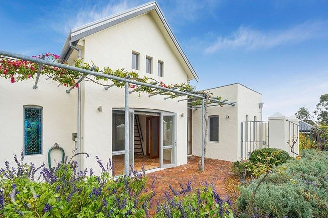 Picture of 31 Ainslie Road, NORTH FREMANTLE WA 6159