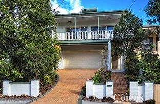 Picture of 49 Cunningham St, Taringa QLD 4068