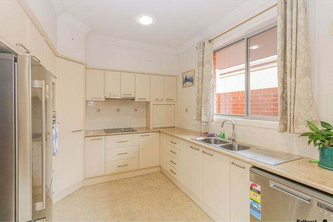 Picture of 21/48 Rosemont Avenue, KELSO NSW 2795
