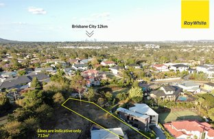 Picture of 29 Strauss Place, Mount Ommaney QLD 4074