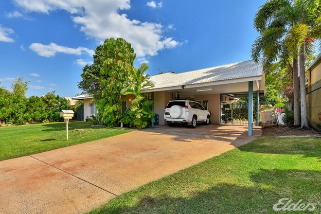 Picture of 24 Pritchardia Circuit, DURACK NT 0830