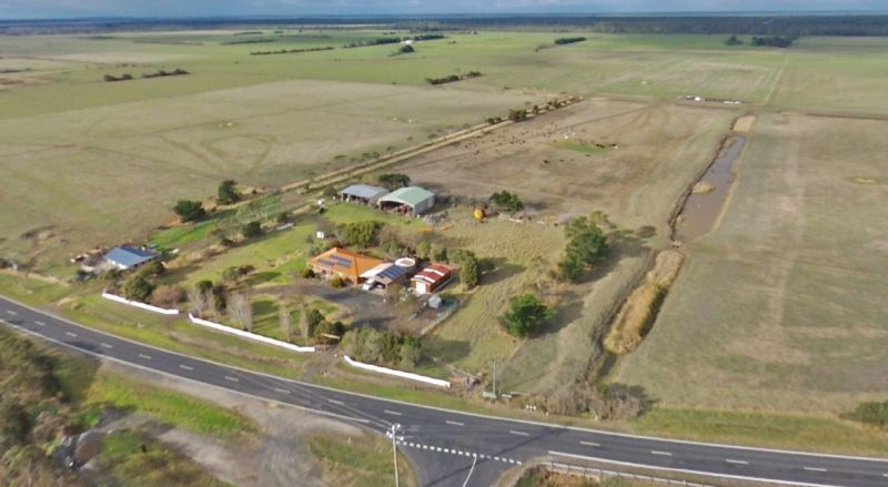 7618 South Gippsland Highway, Gelliondale VIC 3971, Image 0