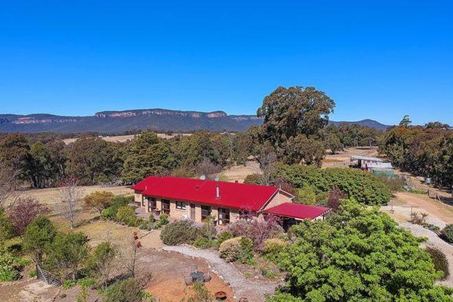 Picture of 112 Blackheath Creek Road, KANIMBLA NSW 2790