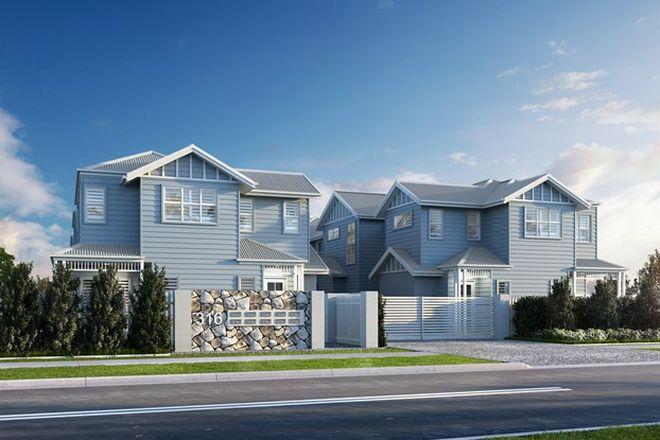 Picture of 10/316 Stenner Street, MIDDLE RIDGE QLD 4350