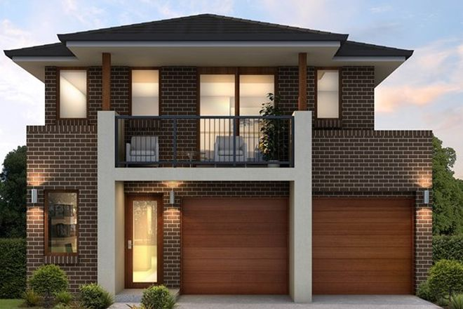 Picture of Lot 6145 Waterlily Street, LEPPINGTON NSW 2179