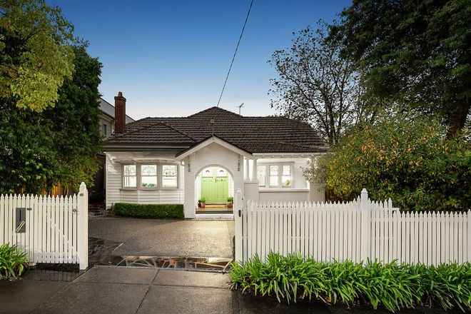 Picture of 43 Terry Street, BALWYN VIC 3103