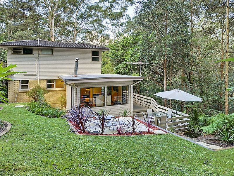 55 Campbell Drive, Wahroonga NSW 2076, Image 0