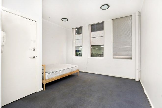 Picture of 6B/15 Rankins Lane, MELBOURNE VIC 3000