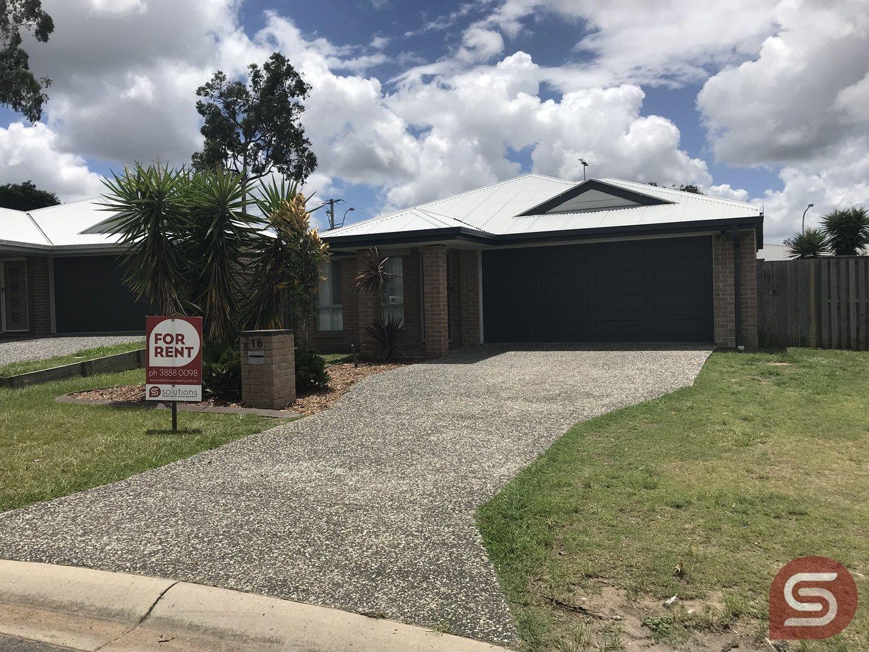 18 Cyan Ct, Morayfield QLD 4506, Image 0
