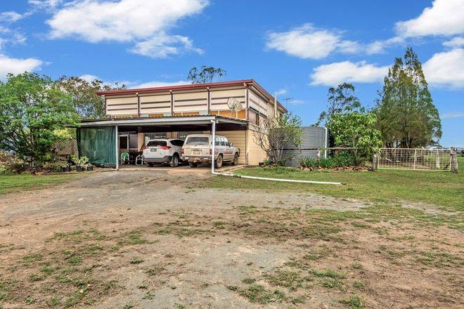 Picture of 279 Kuss Road, CALVERT QLD 4340