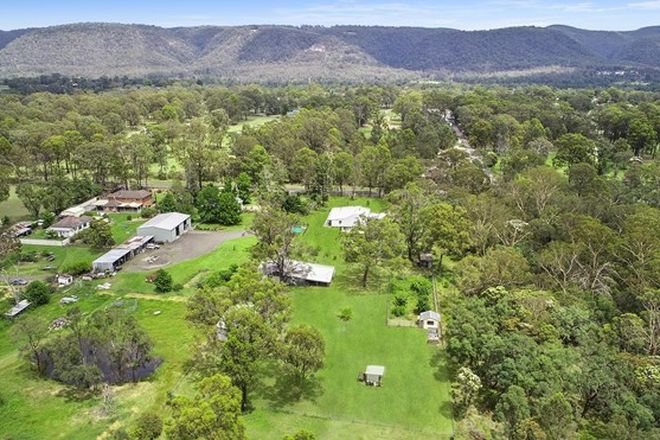 Picture of 62 Post Office Road, CASTLEREAGH NSW 2749