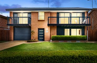 Picture of 26 Hunter Street, Mc Graths Hill NSW 2756