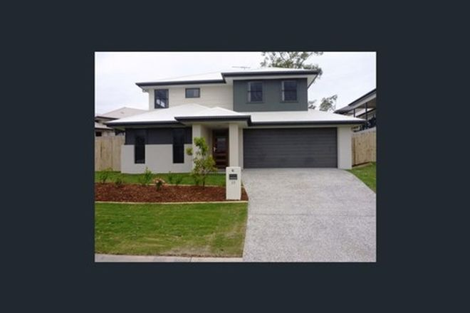 Picture of 31 Outlook Drive, WATERFORD QLD 4133