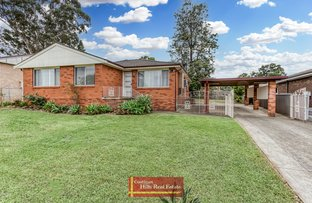 Picture of 8 Selwyn Place, Quakers Hill NSW 2763