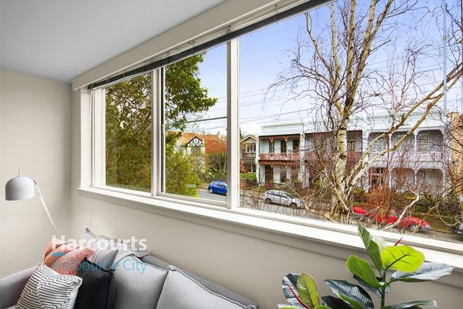Picture of 7/101 Gipps Street, EAST MELBOURNE VIC 3002