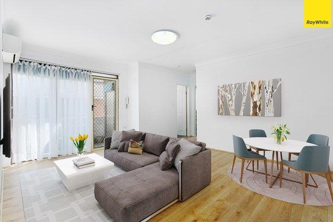Picture of 11/113 Evaline St, CAMPSIE NSW 2194