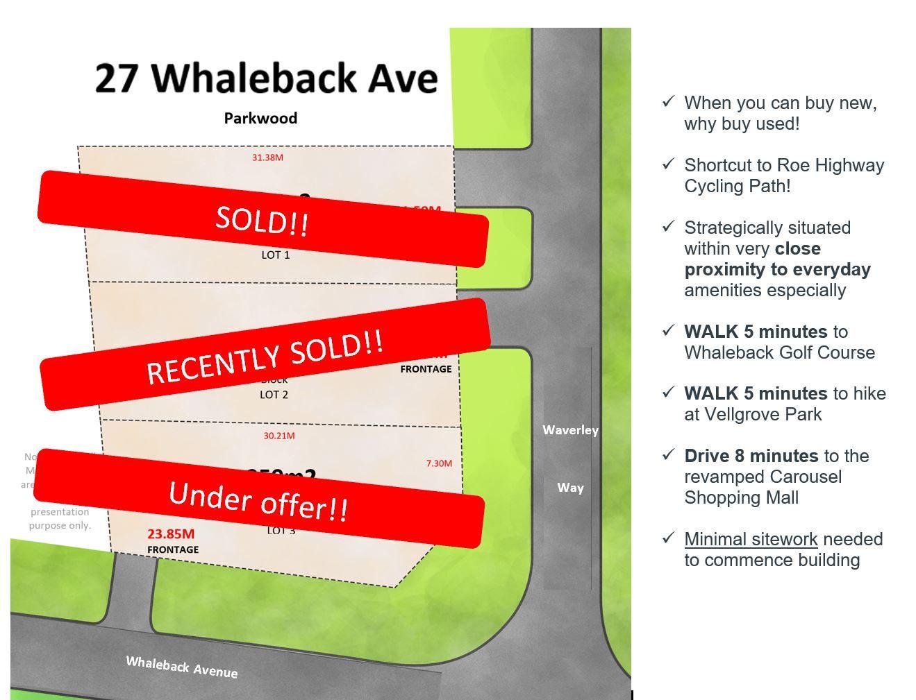 27 Whaleback Avenue, Parkwood WA 6147, Image 0