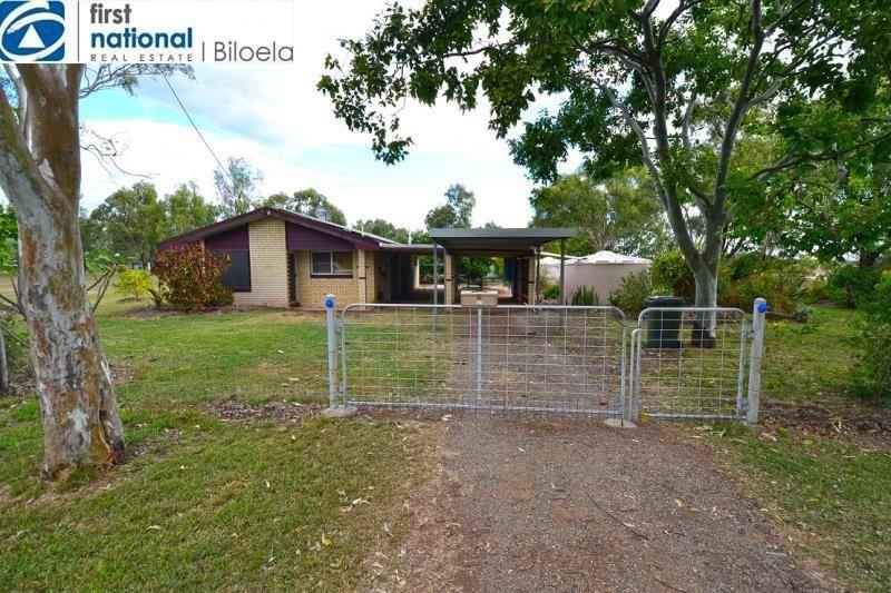 237 Baileys Lane, Biloela QLD 4715, Image 0