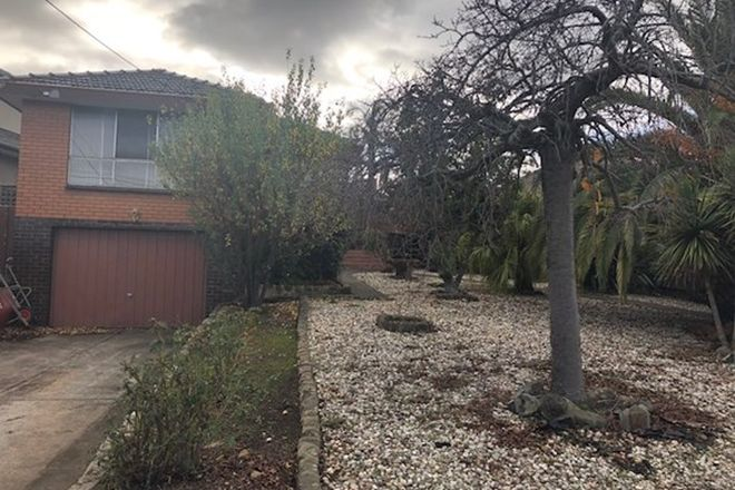 Picture of 52 Newman Street, NIDDRIE VIC 3042
