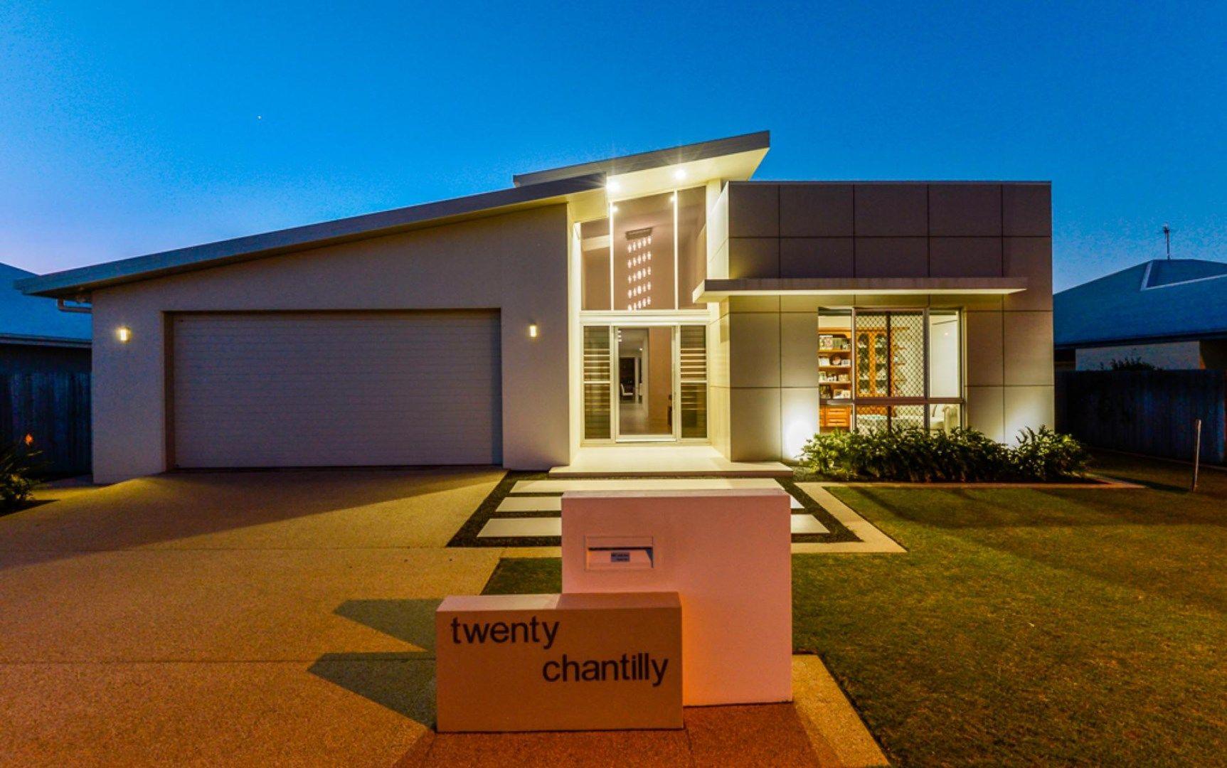 20 Chantilly  Street, Bargara QLD 4670, Image 0