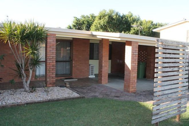 Picture of 1/4 Loudon Street, MACKAY QLD 4740