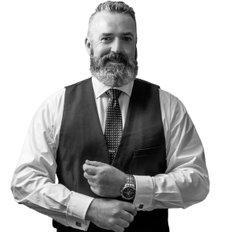 Mat Foley, Sales representative