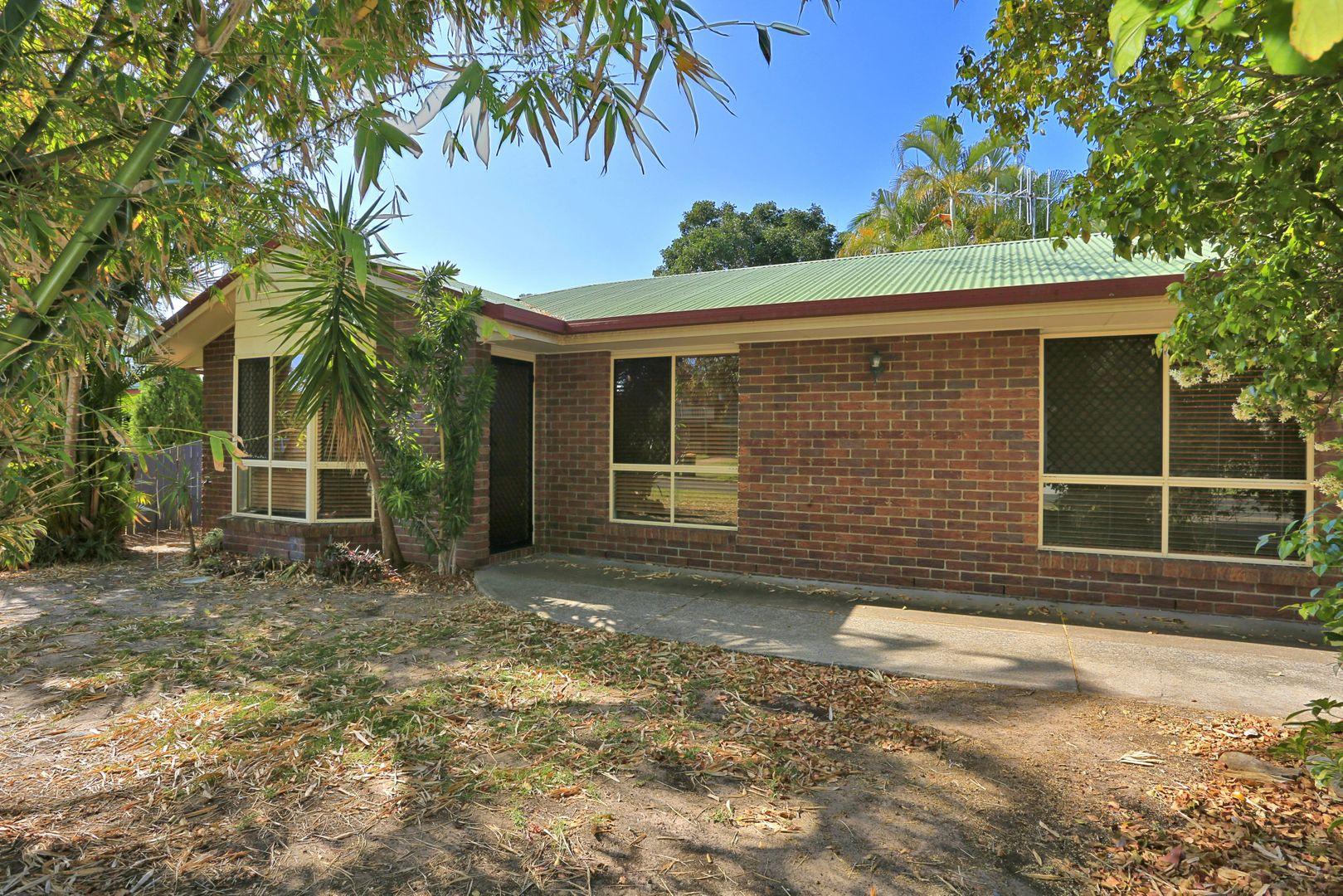 3 Oregan Drive, Craignish QLD 4655, Image 1