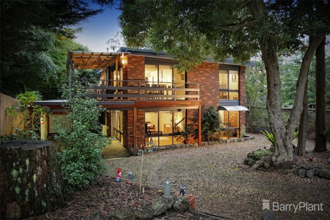 Picture of 2987 Gembrook-Launching Place Road, GEMBROOK VIC 3783