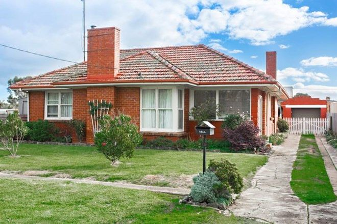 Picture of 19 Ferrers Street, LISMORE VIC 3324