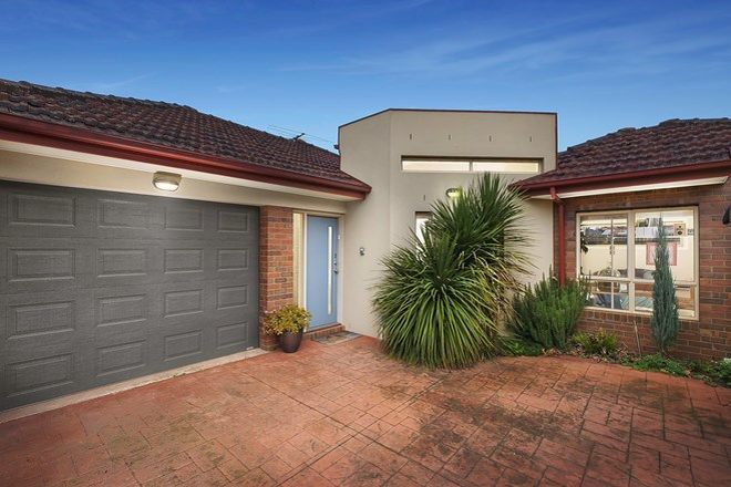Picture of 3/102 The Grove, COBURG VIC 3058