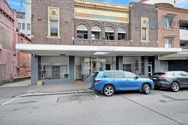Picture of 6/4 Pacific Street, NEWCASTLE NSW 2300