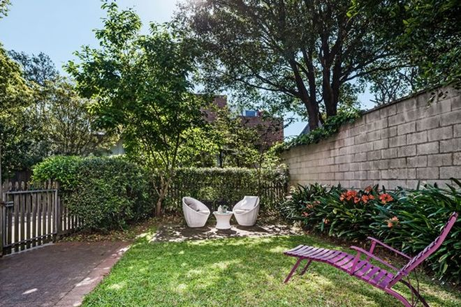 Picture of 1/86 Johnston Street, ANNANDALE NSW 2038