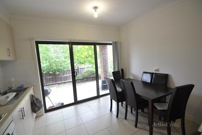 Picture of 3/24 O'Connor Street, RESERVOIR VIC 3073