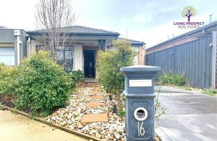 Picture of 16 Corboy Close, Point Cook VIC 3030