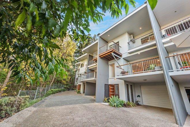 Picture of 6/22B Hampson Street, KELVIN GROVE QLD 4059