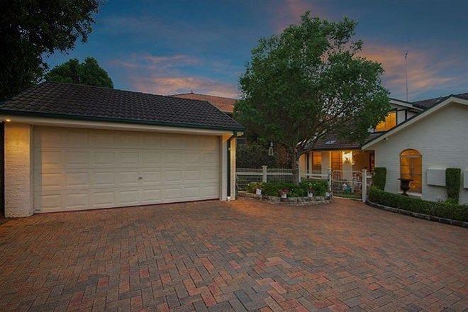 Picture of 2/6 Ripley Glade, BELLA VISTA NSW 2153