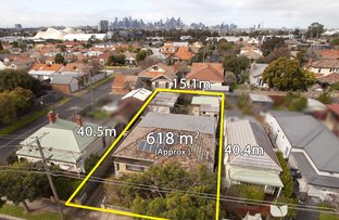 Picture of 87 Charles Street, Ascot Vale VIC 3032